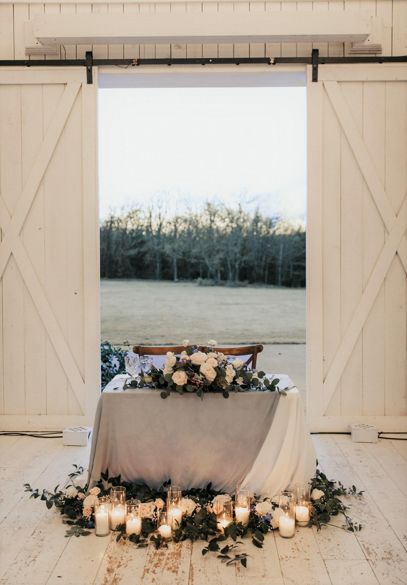 Nallely + Chris Wedding