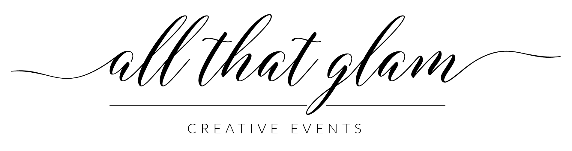 All That Glam Creative Events