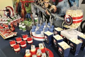 all-that-glam-sweet-dessert-table-avengers (13)