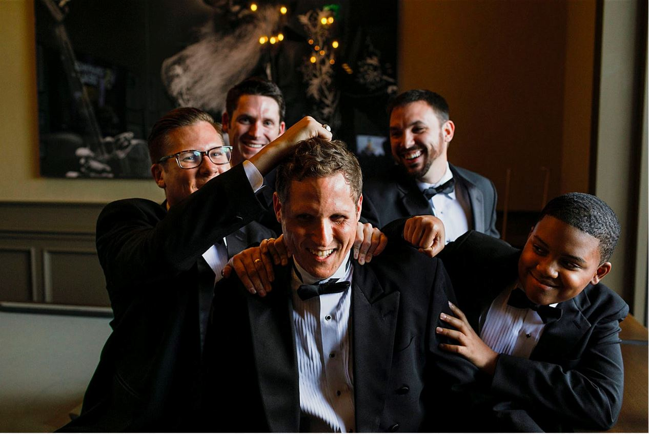 dany-larry-wedding 9